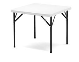 Stół składany Klara 860x860 mm