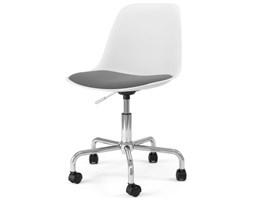 Krzesła Biurowe Kolor Szary Wyposażenie Wnętrz Homebook