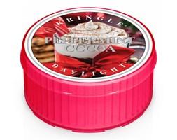 Kringle Candle - Peppermint Cocoa - Świeczka zapachowa - Daylight (35g)