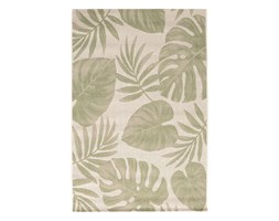 Dekoria Dywan Cottage wool/ jungle green 120x170cm, 120 × 170 cm