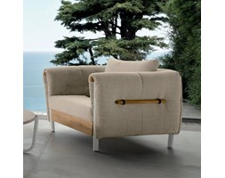 Talenti Domino fotel ogrodowy design made in Italy