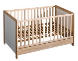 Łóżko dziecięce 140x70 - Marsylia