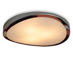 PP P Design P 2010/4CH PLAFON LAMPA SUFITOWA UFO 60CM METAL CHROM SZKŁO MAT E27 4x60W LED
