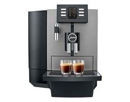 Ekspres do kawy JURA X6 - wybierz sprawdzony sklep i zgarnij gratisy!