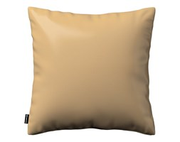 Dekoria Poszewka Kinga na poduszkę, złoty z połyskiem, 43 × 43 cm, Damasco