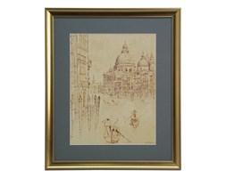 Obraz 41x49cm Venezia II