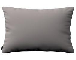 Dekoria Poszewka Kinga na poduszkę prostokątną, gołębi szary, 60 × 40 cm, Velvet