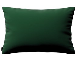 Dekoria Poszewka Kinga na poduszkę prostokątną, butelkowa zieleń, 60 × 40 cm, Velvet