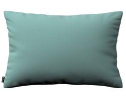 Dekoria Poszewka Kinga na poduszkę prostokątną, szara mięta, 60 × 40 cm, Velvet