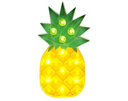 Lampka LED Ananas