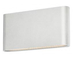 Lampa Zewnętrzna Ścienna Led Cremona Azzardo aluminium