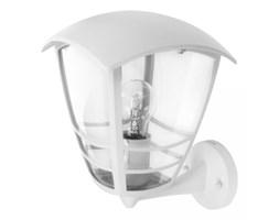 Lampa zewnętrzna ścienna Stream Philips styl nowoczesny aluminium tworzywo sztuczne 15460/31/16