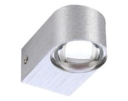Kinkiet Led Olivia Azzardo styl nowoczesny aluminium aluminiowy MB3373