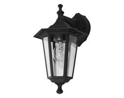 Lampa zewnętrzna ścienna Peking Philips styl rustykalny aluminium 715260130