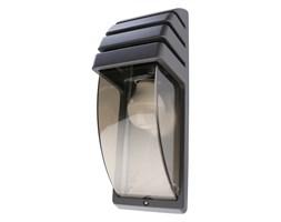 Lampa zewnętrzna ścienna MISTRAL I Nowodvorski aluminium pc antracyt 3393