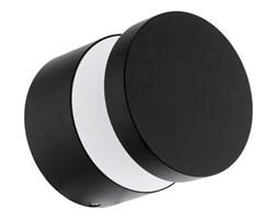 Lampa zewnętrzna ścienna LED MELZO Eglo styl nowoczesny aluminium plastik