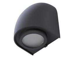 Lampa Zewnętrzna Ścienna Fons Azzardo styl nowoczesny aluminium
