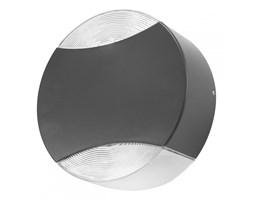 Lampa zewnętrzna ścienna LIMESTONE Philips styl nowoczesny antracyt 1733893PN