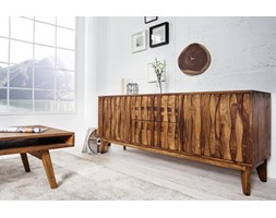 KOMODA SIDEBOARD RETRO 160 cm SHEESHAM INVICTA INTERIOR 36559