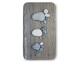 Dywaniki łazienkowe Footprint, pianka memory