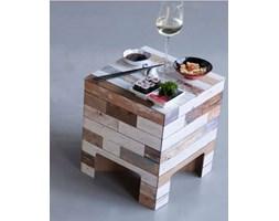 Dutch Designer Chair – Kartonowy stołek - Beachwood Design