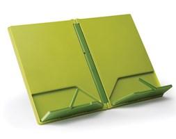 Podstawka pod książkę kucharską lub tablet Joseph Joseph Cookbook zielona kod: 40052 - do kupienia: www.superwnetrze.pl