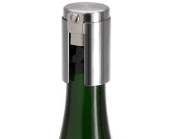 Korek do szampana Blomus Cino kod: 68459 - do kupienia: www.superwnetrze.pl
