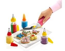 Zestaw do dekorowania ciast Kuchenprofi KU-0805700006 - do kupienia: www.superwnetrze.pl