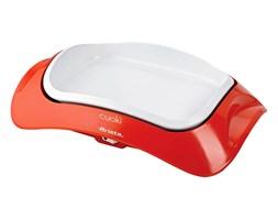 Ceramiczne urządzenie do przyrządzania żywności 734 Ariete Cuoki pomarańczowy kod: 8003705110694 - do kupienia: www.superwnetrze.pl
