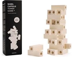 Gra Babel Tower Game Capsule