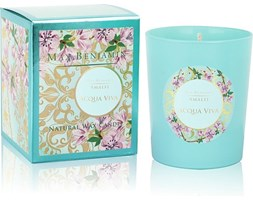 Świeca zapachowa Acqua Viva