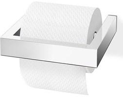 Uchwyt na papier toaletowy Linea polerowany