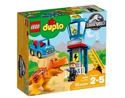 Lego Dinozaury Pomysły Inspiracje Z Homebook