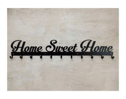 Wieszak Home Sweet Home 10