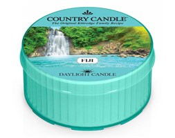 Country Candle - Fiji - Daylight (35g)