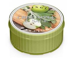 Kringle Candle - Crisp Apple & Sage - Świeczka zapachowa - Daylight (35g)