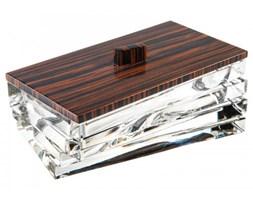 Drewniane Skrzynki Dekoracyjne Pomysły Inspiracje Z Homebook