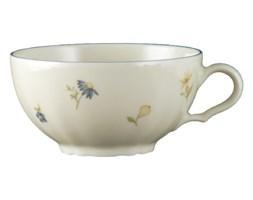 Filiżanka do herbaty ze spodkiem Marie Luise Seltmann Weiden