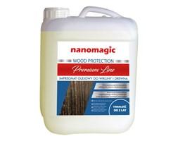 Impregnat do drewna i wikliny Nanomagic 1 l