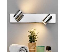 Oświetlenie łazienkowe Nad Lustrem Pomysły Inspiracje Z