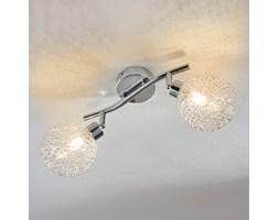 2-punktowa lampa sufitowa LED Ticino