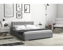 Łóżko tapicerowane Barcelona Slim 180/200