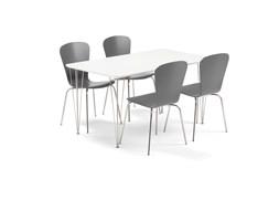 Stoły I Krzesła Agata Meble Pomysły Inspiracje Z Homebook