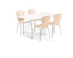 Poduszki Na Krzesla Do Jadalni Pomysly Inspiracje Z Homebook