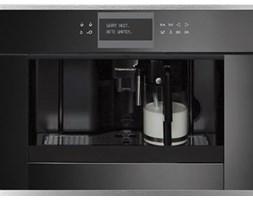 Ekspres do kawy Kueppersbusch Profession+ czarny EKV 6500.1 J