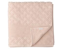 c30f4bcd08f490 Ręcznik kąpielowy Laurie 140x70 cm różowy - Lene Bjerre