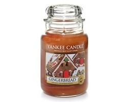 Yankee Candle Słoik duży Gingerbread