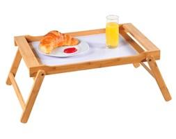 Stolik śniadaniowy Do łóżka Pomysły Inspiracje Z Homebook