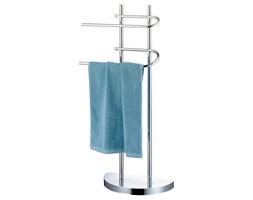 Metalowy stojak na ręczniki Tomasucci Theo