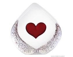 Rzeźba Serce małe